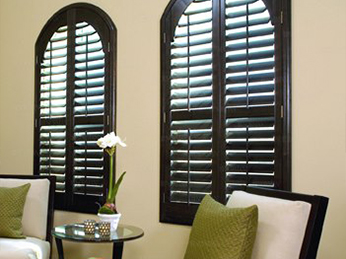 speciality shapes shutters