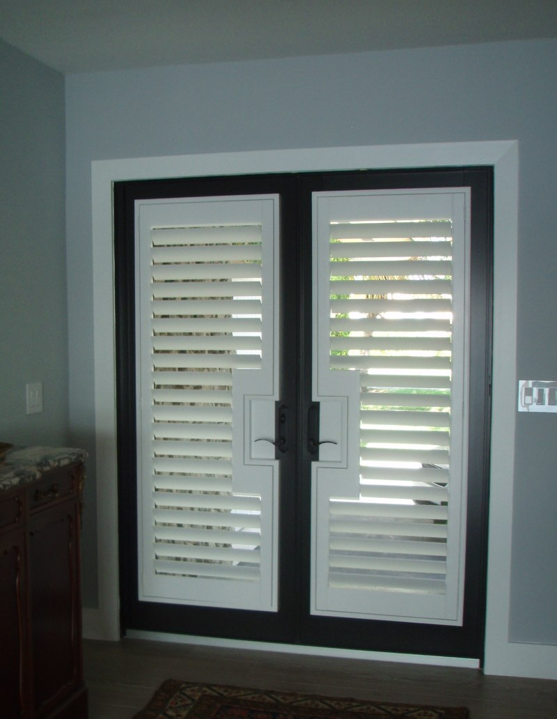 Ford Window Treatments Speciality Shaped Shutters