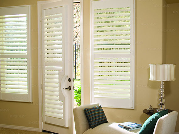 speciality shaped shutters