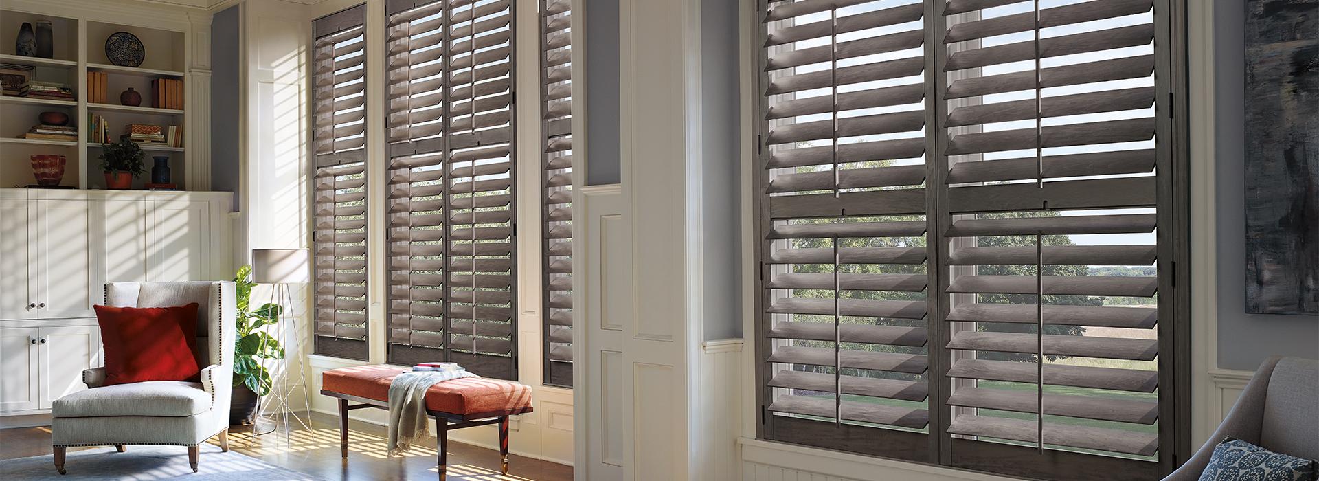 Ford Window Treatments Custom Window Treatments Miami