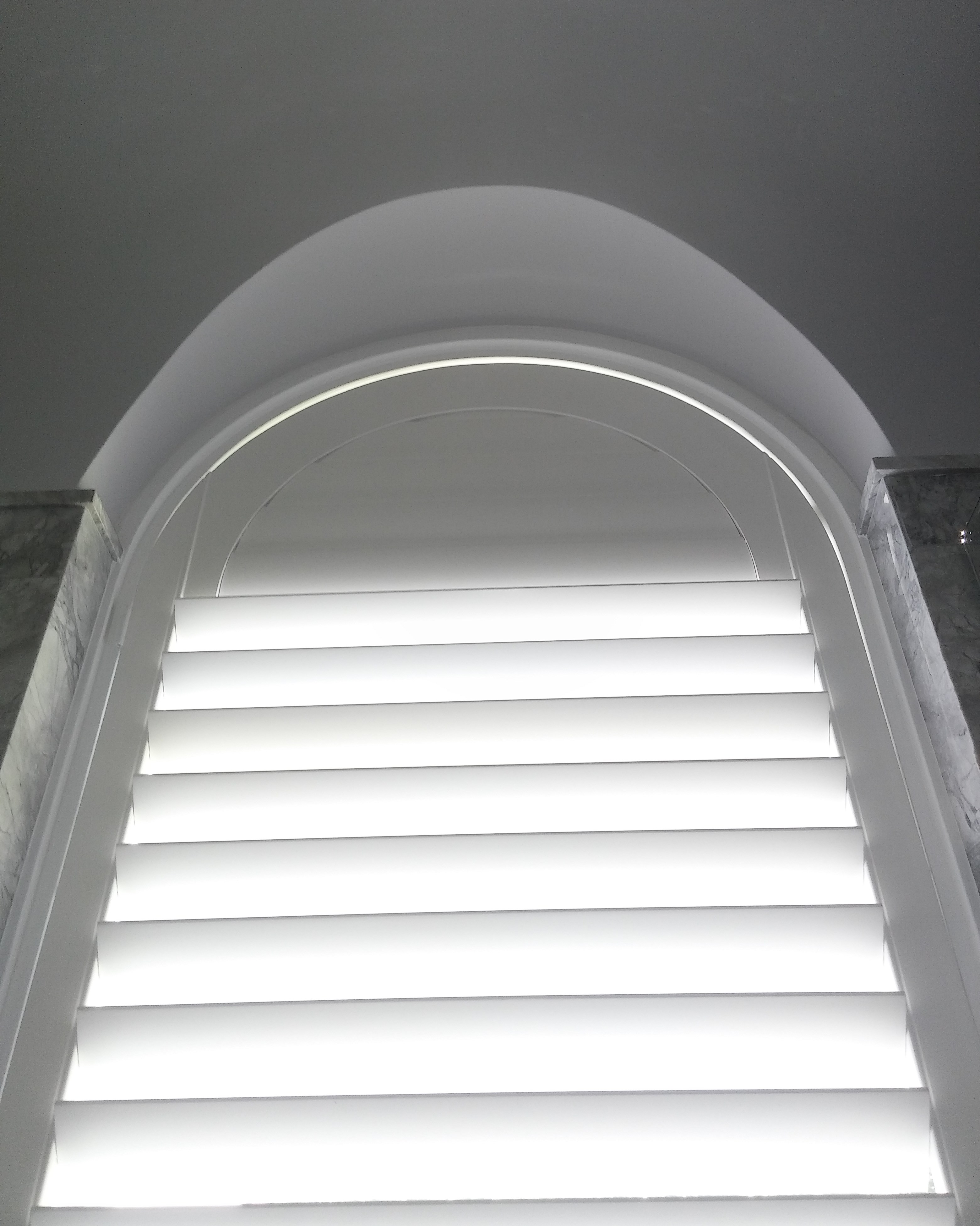 Specialty Specialty Shutters Ford Window Treatments